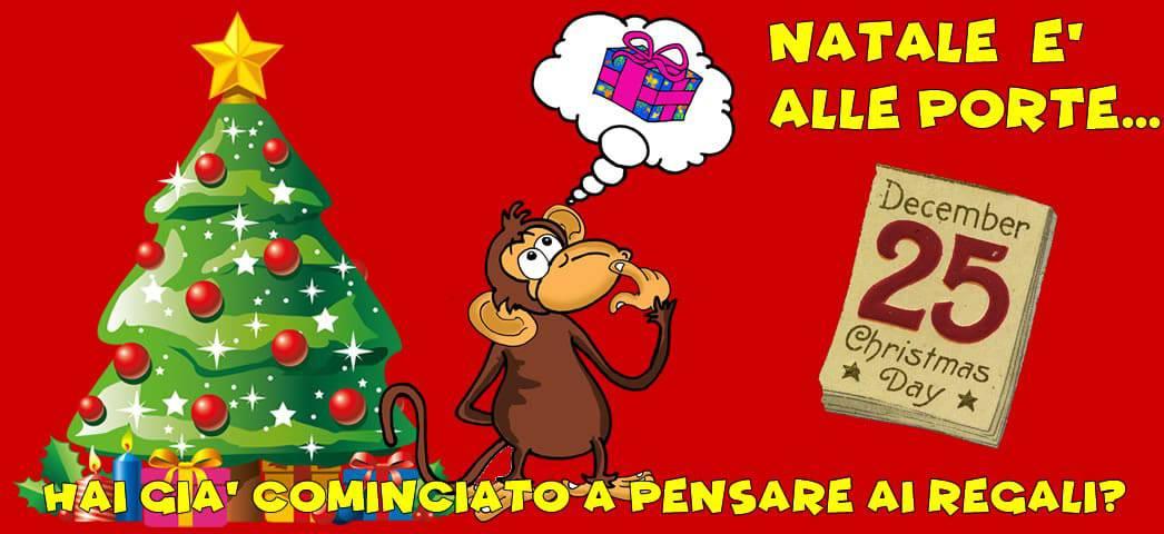 Natale Cosa Ti Regalo